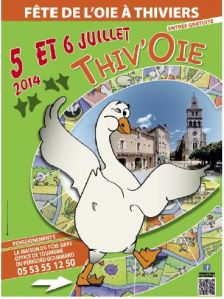 thivgoose festival